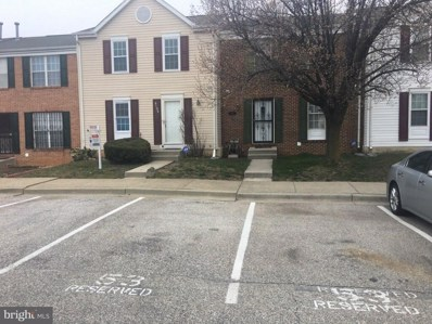 5104 Cranmer Way, Capitol Heights, MD 20743 - MLS#: 1000289940