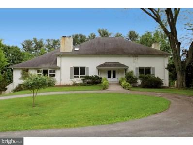 606 Cherry Lane, Phoenixville, PA 19460 - MLS#: 1000290021