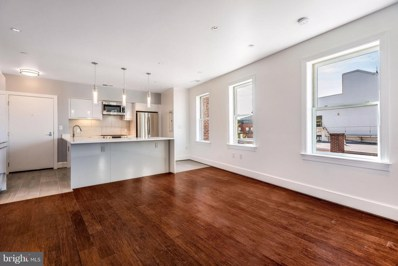 1252 Wisconsin Avenue NW UNIT 301, Washington, DC 20007 - MLS#: 1000290062