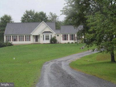 16270 Shadow Drive, Culpeper, VA 22701 - MLS#: 1000290068