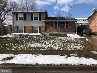 6612 Calmos Street, Capitol Heights, MD 20743 - MLS#: 1000290122