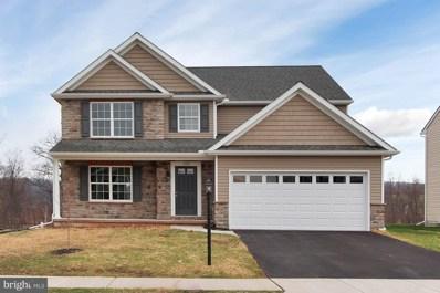 411 Taylor Drive, York, PA 17404 - MLS#: 1000290126
