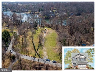 419 Forest Beach Road, Annapolis, MD 21409 - MLS#: 1000290158