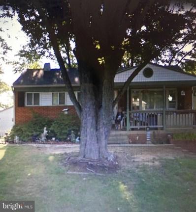 1939 Richmond Avenue, Woodbridge, VA 22191 - MLS#: 1000290160