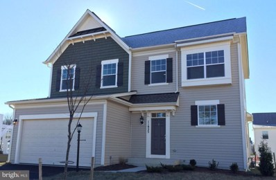 840 Pencoast Drive, Purcellville, VA 20132 - MLS#: 1000290244