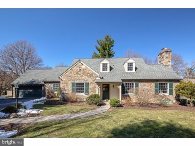 740 Mount Pleasant Road, Bryn Mawr, PA 19010 - MLS#: 1000290248