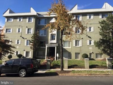 750 Barnaby Street SE UNIT 304, Washington, DC 20032 - MLS#: 1000290294