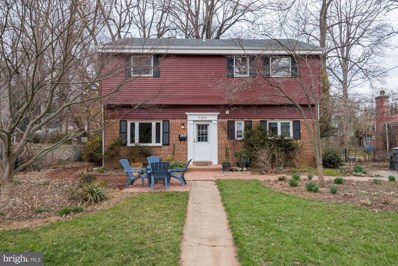 7228 Arthur Drive, Falls Church, VA 22046 - MLS#: 1000290482