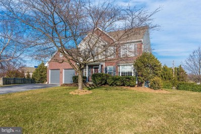 5956 Norwood Place E, Adamstown, MD 21710 - MLS#: 1000290542