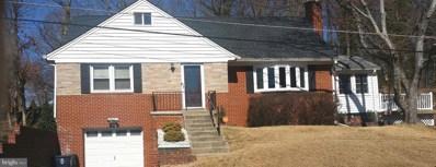 3900 Matthews Drive, Temple Hills, MD 20748 - MLS#: 1000290560