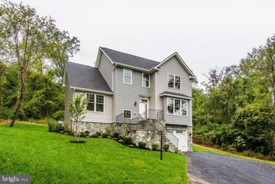 9734 Woodcliff Court, New Market, MD 21774 - #: 1000290594