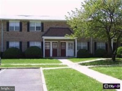 51-8 Garden View Terrace UNIT 8, East Windsor, NJ 08520 - MLS#: 1000290602