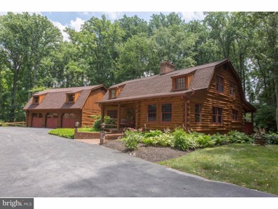 680 Brintons Bridge Road, West Chester, PA 19382 - MLS#: 1000290657