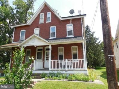 534 New Street, Spring City, PA 19475 - MLS#: 1000290709