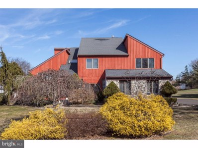 504 Ironwood Way, Upper Dublin, PA 19025 - MLS#: 1000290736