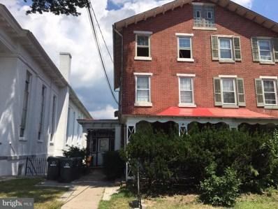 153 S Main Street, Phoenixville, PA 19460 - MLS#: 1000290751