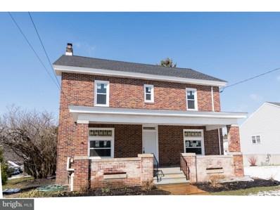206 N Church Road, Wernersville, PA 19565 - MLS#: 1000290788