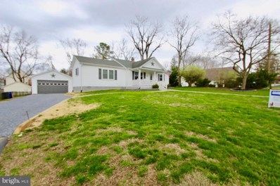 203 Melvin Avenue, Queenstown, MD 21658 - MLS#: 1000290810