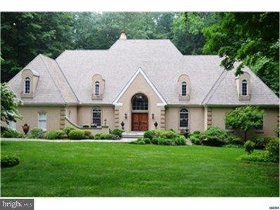 976 Baneswood Drive, Kennett Square, PA 19348 - MLS#: 1000291045
