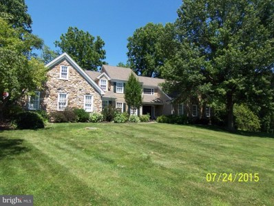 101 Indian Springs Road, Kennett Square, PA 19348 - MLS#: 1000291089