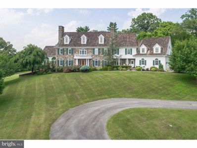 1031 Country Club Road, West Chester, PA 19382 - MLS#: 1000291223