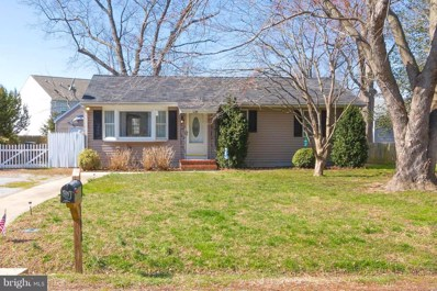 108 Aker Road, Queenstown, MD 21658 - MLS#: 1000291268