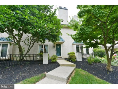 209 E Dutts Mill Way, West Chester, PA 19382 - MLS#: 1000291271