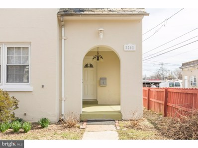 3202 E Brandywine Avenue, Claymont, DE 19703 - MLS#: 1000291282