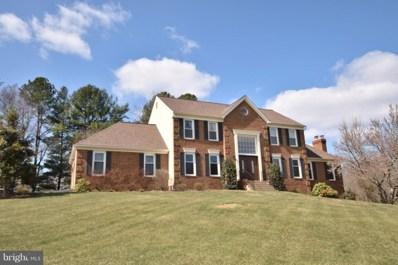 10546 Knollwood Drive, Manassas, VA 20111 - MLS#: 1000291312