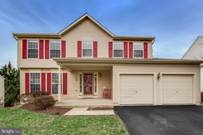 13634 Monarch Vista Drive, Germantown, MD 20874 - MLS#: 1000291344