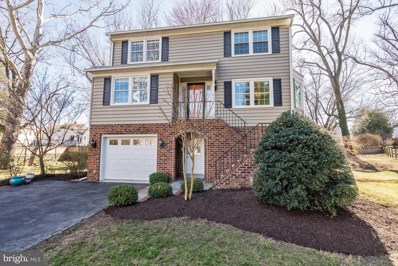 1243 Colonial Road, Mclean, VA 22101 - MLS#: 1000291380