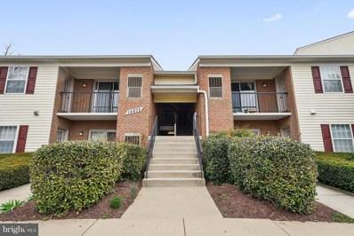 14802 Rydell Road UNIT 202, Centreville, VA 20121 - MLS#: 1000291436