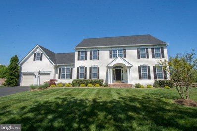 1343 Anglesey Drive, Davidsonville, MD 21035 - MLS#: 1000291508