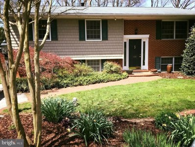 1133 Ramblewood Drive, Annapolis, MD 21409 - MLS#: 1000291554