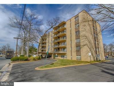111 Chestnut Street UNIT 313, Cherry Hill, NJ 08002 - MLS#: 1000291594