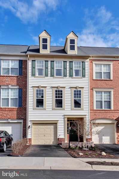 43256 Tumbletree Terrace, Broadlands, VA 20148 - MLS#: 1000291652