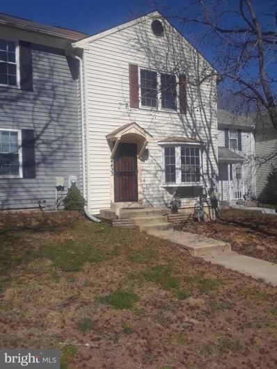 4433 Cape Cod Circle, Bowie, MD 20720 - #: 1000291682