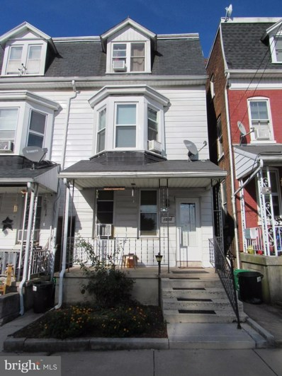 1005 N Duke Street, York, PA 17404 - MLS#: 1000291696
