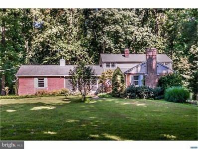 603 E Hillendale Road, Chadds Ford, PA 19317 - MLS#: 1000291731