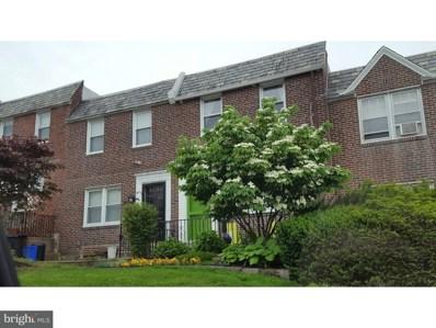 342 Dawson Street, Philadelphia, PA 19128 - MLS#: 1000291762