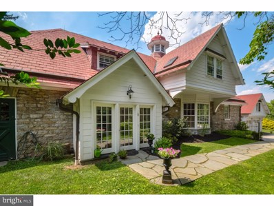 11 Harford Lane, Wayne, PA 19087 - #: 1000291766
