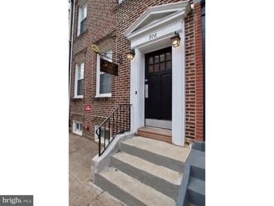 974-76 N 5TH Street UNIT 5, Philadelphia, PA 19123 - MLS#: 1000291974