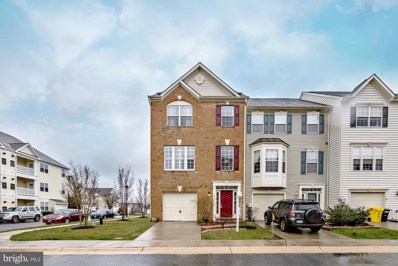 1037 Railbed Drive, Odenton, MD 21113 - MLS#: 1000292014