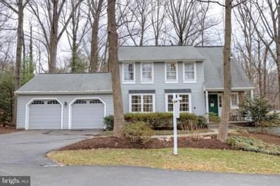 5836 New England Woods Drive, Burke, VA 22015 - MLS#: 1000292064