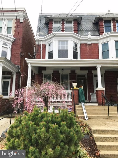 348 College Avenue, Lancaster, PA 17603 - MLS#: 1000292090