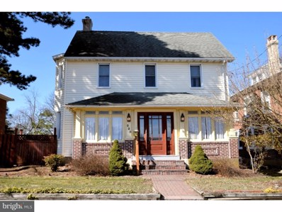 320 S Main Street, Sellersville, PA 18960 - MLS#: 1000292094