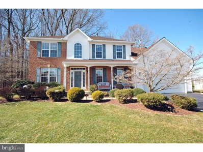 45 Pemberton Lane, East Windsor, NJ 08520 - MLS#: 1000292140