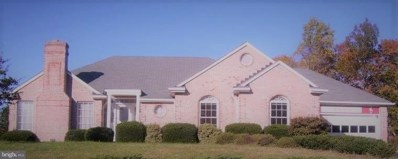 9 Ridge Pointe Lane, Fredericksburg, VA 22405 - MLS#: 1000292222