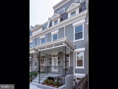 157 U Street NE UNIT 1, Washington, DC 20002 - MLS#: 1000292236