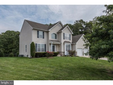 352 Marissa Court, Williamstown, NJ 08094 - #: 1000292330